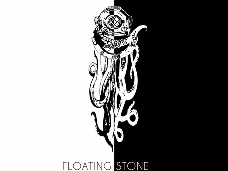 """Floating Stone"" is Here!"