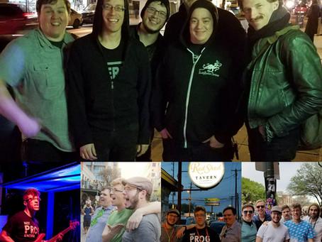 Spring 2018 Tour is a Success!