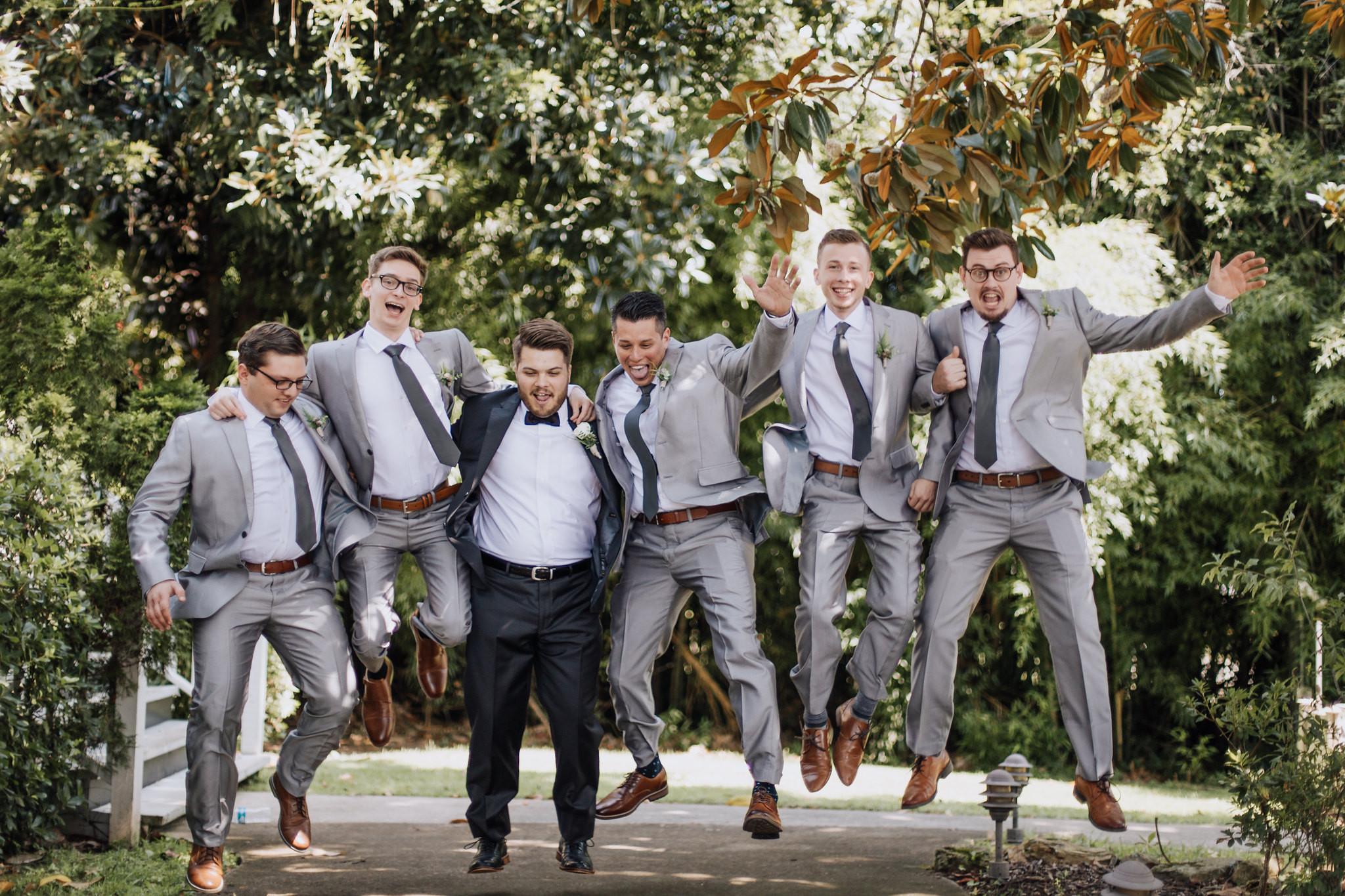 Weddings - THE DOCUMENTARY