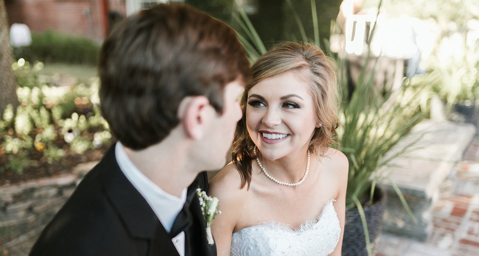 Gainesville Wedding