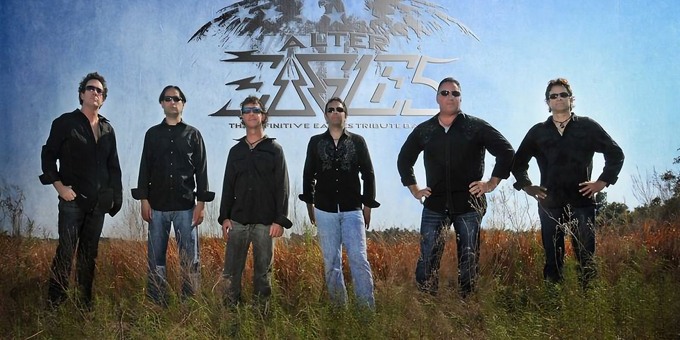 Alter Eagles Summer Show