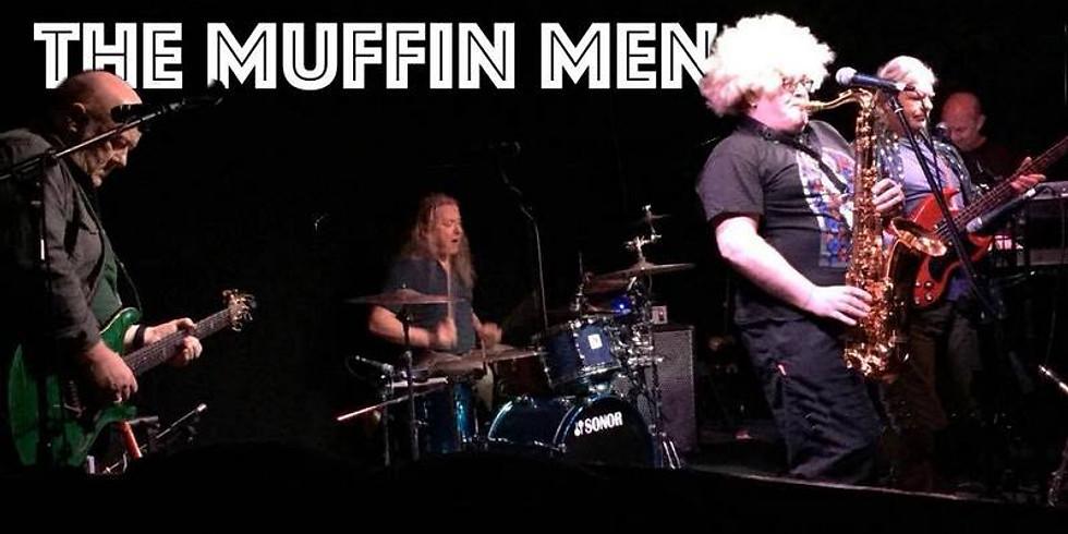 The Muffin Men play Zappa