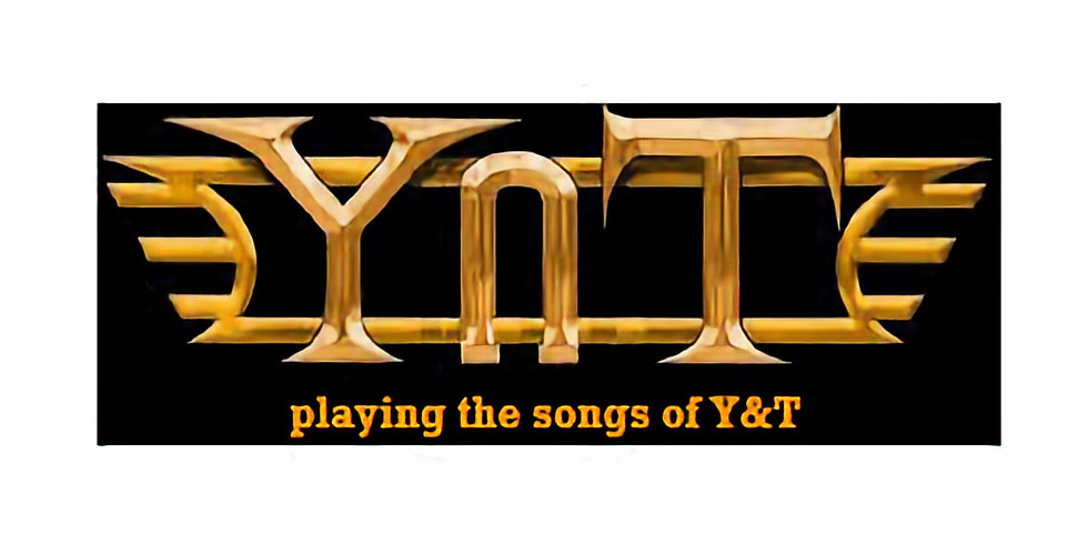 YnT playing the songs of Y&T and Bootleg Budgie