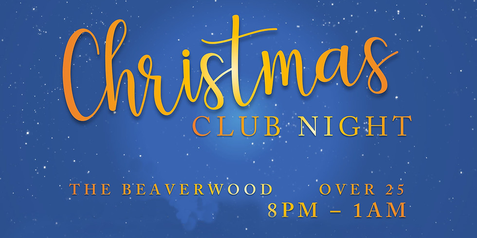 Christmas Club Night