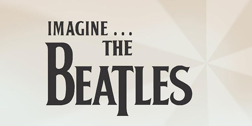 Imagine The Beatles