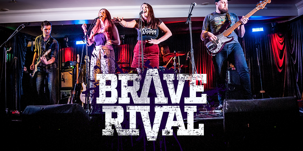 Brave Rival + Southbound