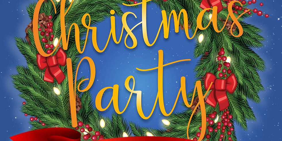Shared Christmas Party Night