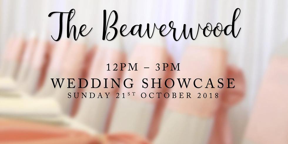 Beaverwood Showcase Event