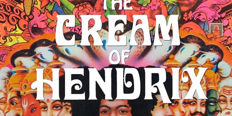 The Cream of Hendrix