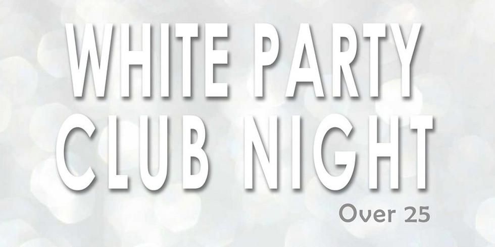 White Party Club Night