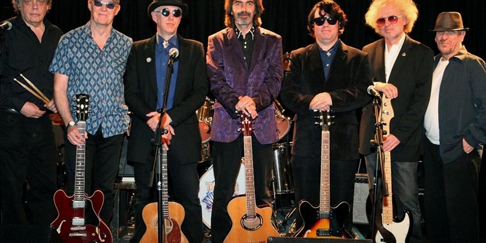 The Trembling Wilburys