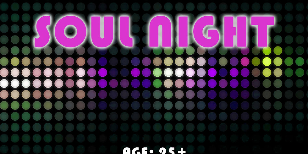 Soul Night to be rescheduled