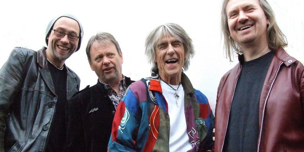 Martin Turner plays the music of Wishbone Ash