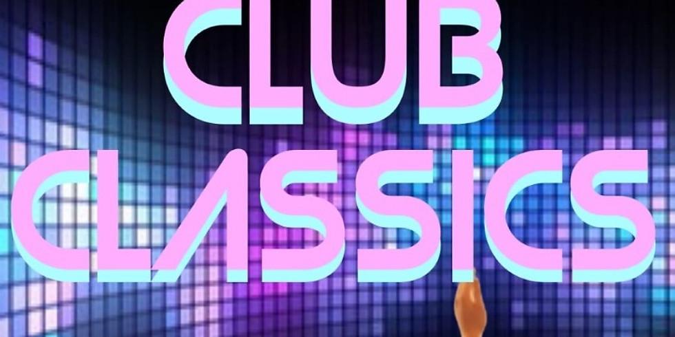 Club Classics Relaunch Night