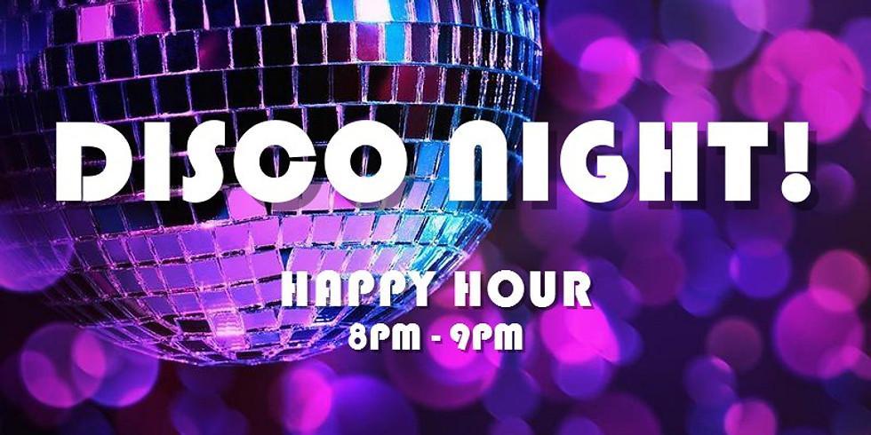 'DISCO' Club Night