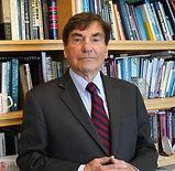 Robert Pfaltzgraff - Shelby Cullom Davis Professor of International Security Studies