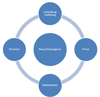 Figure 1: Relationship between Nexus Components