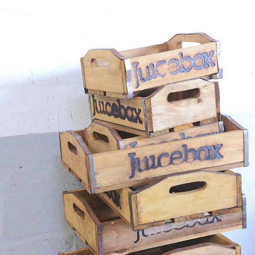 Original Juicebox Crate