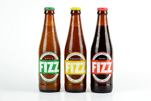 FIZZ Cooldrinks Crate refill