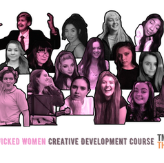 Wicked Women Creative Development Course