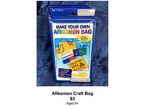 Afikomen Bag Craft.jpg