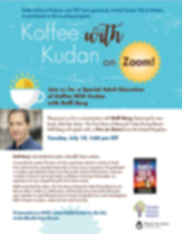 Koffee with Kudan-TNT Raffi Berg 7-14-20