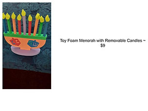 Chanukah Toy Foam Menorah.jpg