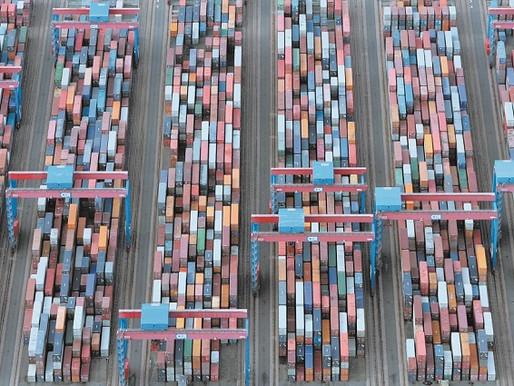 Los nuevos desafíos del comercio global