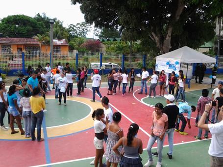 ACTIVIDADES PEDAGOGICAS Y EDUCATIVAS DE SSR CON DOCENTES Y JOVENES DEL DEPARTAMENTO DEL AMAZONAS