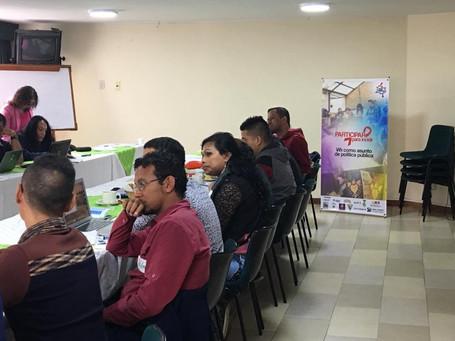 ASISTENCIA TÉCNICA PARA EL RECONOCIMIENTO DE LOS SERVICIOS COMUNITARIOS TIPO A DE SALUD (SCA) POR EL SISTEMA DE SALUD DE COLOMBIA