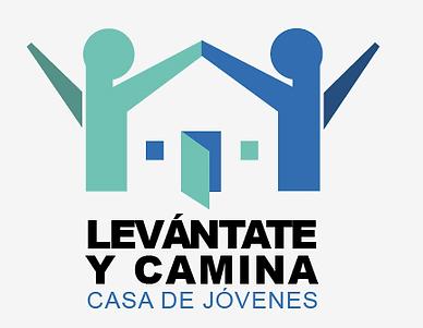 Logo Levantate y Camina.png