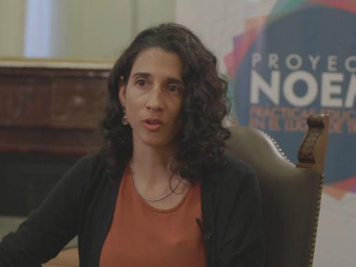 ARGENTINA: Proyecto Noemí