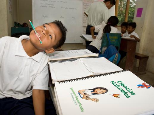ECUADOR: Prácticas Pedagógicas y Prevención de Violencia en Entornos Educativos