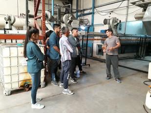 DeVelar: Prácticas educativas en la cooperativa Naranpol