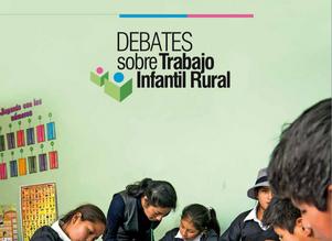 Rezago escolar y trabajo infantil en el Perú