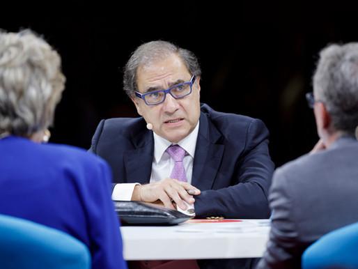 La cumbre del G20 y la presidencia argentina: Reclaman achicar la brecha entre países desarrollados