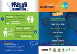 Prelar Municipal