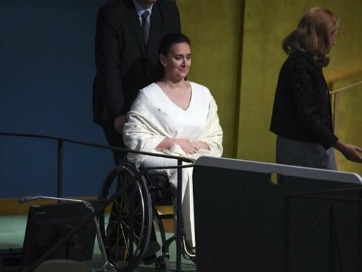 Argentina en la ONU: una oportunidad  desaprovechada