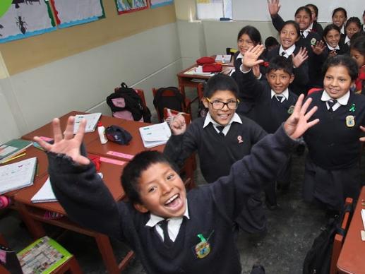 ECUADOR: Programa de Horario Extendido