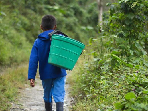 ECUADOR: Asistencia Técnica al Programa de Acompañamiento Pedagógico en Territorio (PAPT) en escuelas multi grado en Esmeraldas
