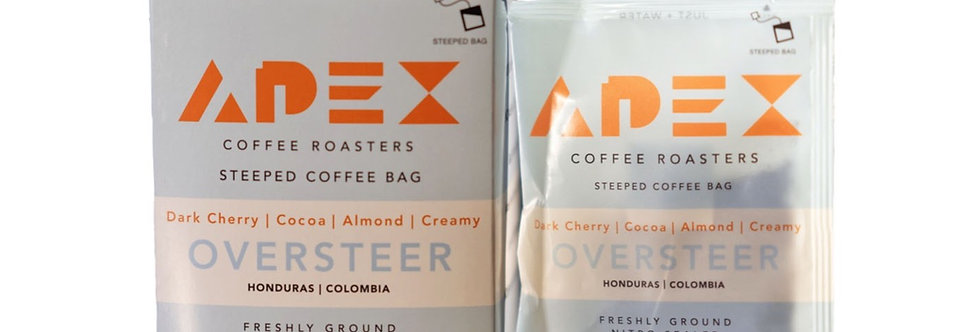 Steeped Coffee - 10 Pack