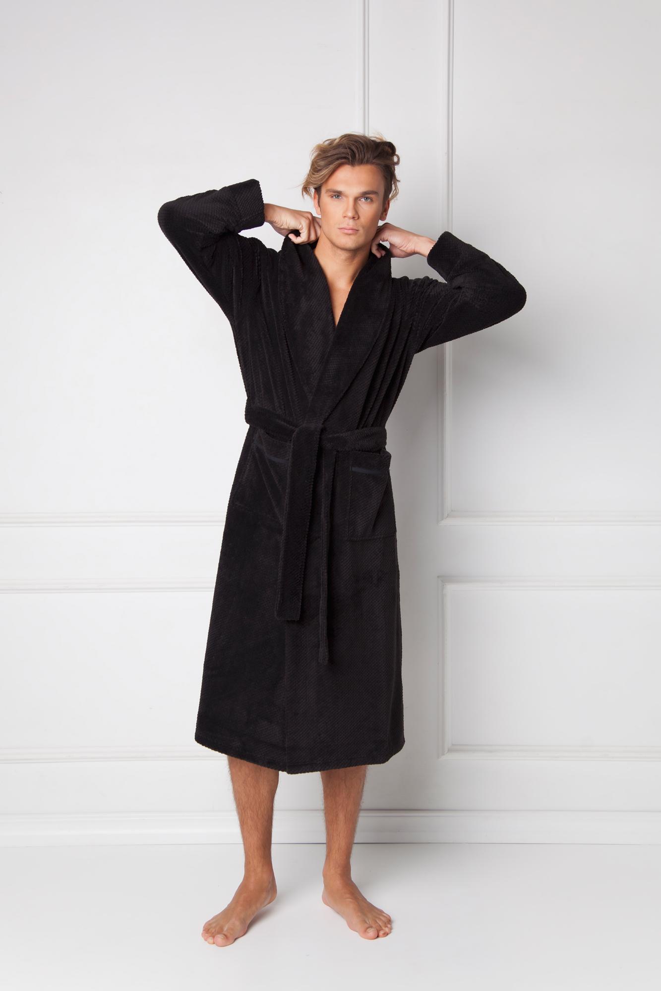 Fernand bathrobe