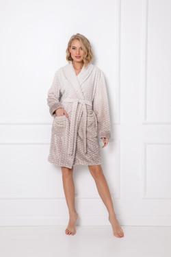 Barthy bathrobe