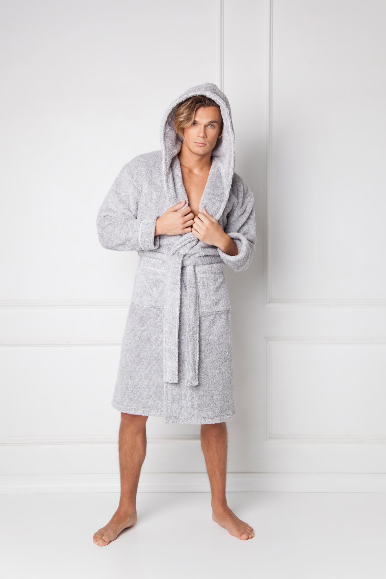 Alexander bathrobe