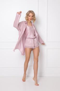Lucy pajama short & nightdress