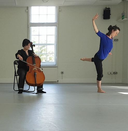 Introduction to musical gesture