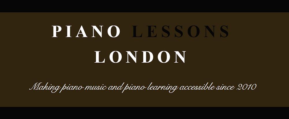 piano lessons kilburn