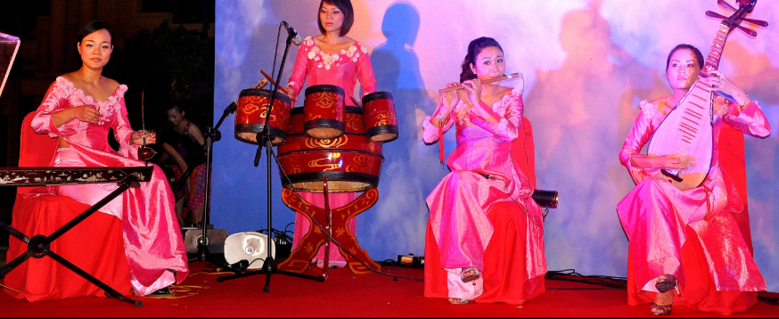 tradition and music