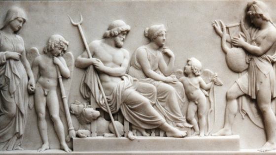 Harmony in ancient Greece