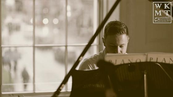Learning Jazz with Alvaro Sisti